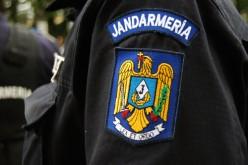 Jandarmeria Cluj, bilanțul pe anul 2016. Câte misiuni au dus la îndeplinire