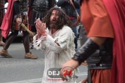 Viața tumultoasă a celui care a jucat rolul lui Iisus la Dej. Un fost interlop ateu care a ales calea credinței