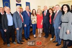 EXCLUSIV – Schimbări pe lista PSD la CJ Cluj. Ies doi DEJENI, intră PATRU! – FOTO