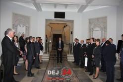 S-au pus bazele colaborării economice dintre Cluj şi Chişinău – FOTO
