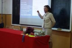 Școala Altfel: Elevii CNAM Dej și-au propus să învețe eficient – FOTO
