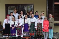 Școala Altfel | Șezătoare tradițională la Centrul Turistic Chiuiești – FOTO