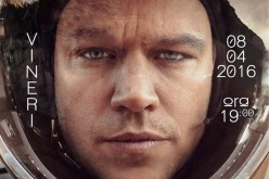 """O nouă seară de film la LTCOR Dej. Săptămâna aceasta – """"The Martian"""""""