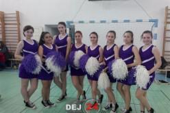 Trupa ReBeLe din Dej, pe podium la un concurs regional de dans desfășurat la Beclean – FOTO