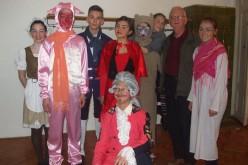 """Trupa """"Arlequin"""" din Dej va participa Festivalul Francofon din Belgrad"""