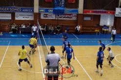LIVE Unirea Dej – Tricolorul LMV Ploiești 3-1 – FOTO/VIDEO | PLAY-OFF VOLEI