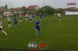 DERBY JUDEȚEAN, mâine, pe Stadionul Municipal: FC Unirea Dej – Unirea Jucu