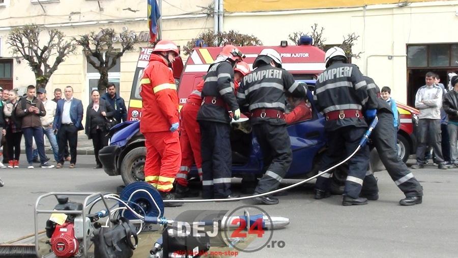 actiuni preventive politisti Napoca Rally Academy (62)