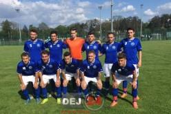 """UBB Cluj a pierdut la Campionatul European. Trei fotbaliști ai Unirii Dej, în primul """"11"""""""