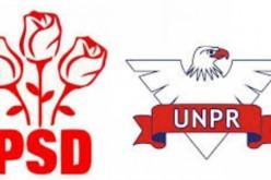 PSD se aliază cu încă un partid pentru locale. Primarul municipiului Dej va fi susținut și de UNPR