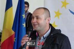 Ioan Damian, candidatul ALDE la Primăria Mica – FOTO/VIDEO (E)