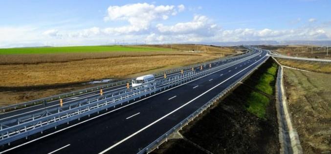 Când vom putea circula pe autostradă, între Cluj și Oradea?
