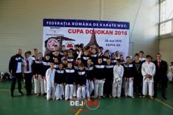 Karate   Șase medalii pentru CS Budokan Ryu la Cupa Dojokan WKC – FOTO
