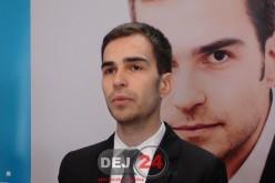 Corneliu Niste (UCDR) și-a lansat candidatura pentru Primăria Dej – FOTO/VIDEO (E)
