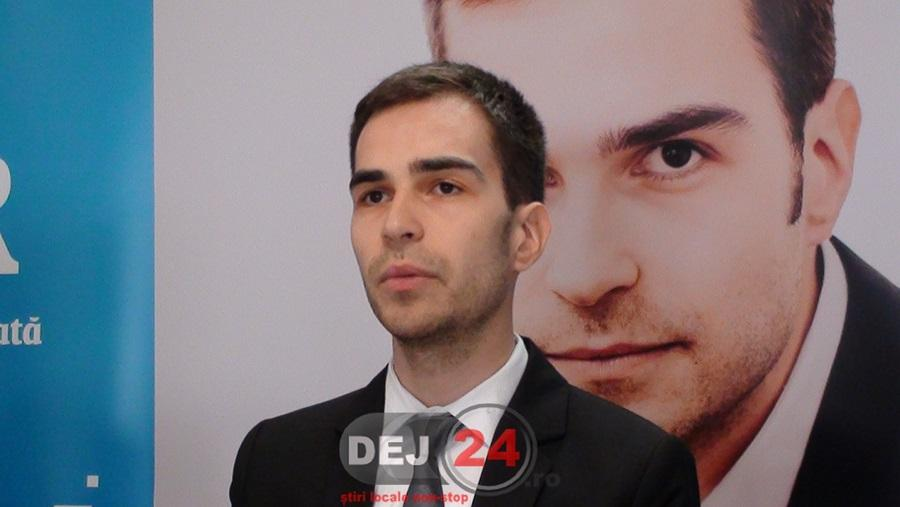 Corneliu Niste lansare candidatura (1)