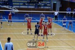 NEÎNVINȘI! Voleibaliștii de la LAPI Dej, calificați în MAREA FINALĂ a turneului de cadeți – FOTO/VIDEO