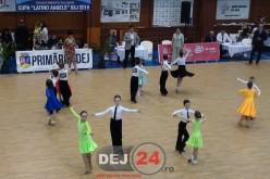 Cupa Latino Angles Dej a reunit sute de dansatori din toată țara – VIDEO