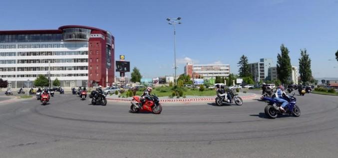 Una dintre cele mai mari întruniri moto din țară va avea loc, în weekend, la Cluj