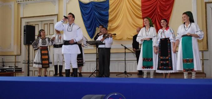 """Sala Mare a Primăriei Municipiului Dej a găzduit astăzi """"Școala Artelor Dejene"""" – FOTO/VIDEO"""