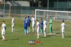 FC Unirea Dej – Luceafărul Oradea 1-2. Autogol de râsul-plânsului pentru dejeni – FOTO/VIDEO