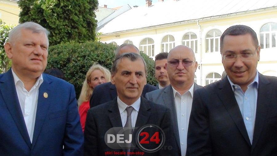 Victor Ponta vizita (23)