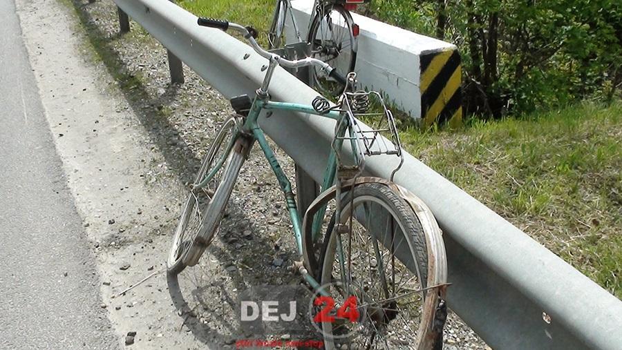 accident mortal Catcau biciclist  (4)