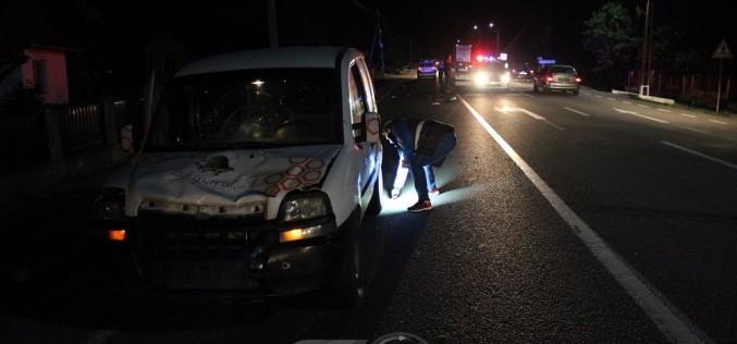 Accident MORTAL în Fundătura. O femeie s-a stins pe șosea – FOTO/VIDEO