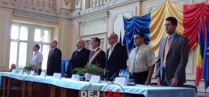 Dej – ISTORIA ALEGERILOR LOCALE din iunie 2012, prezentată de Dej24.ro