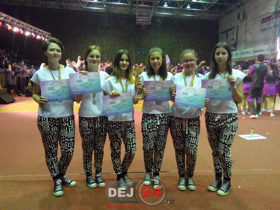 campionatul national de majorete (1)