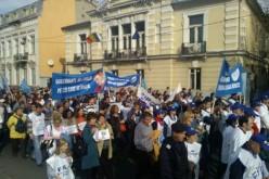 Profesorii din județul Cluj amenință cu GREVA GENERALĂ! Vor boicota BACALAUREATUL