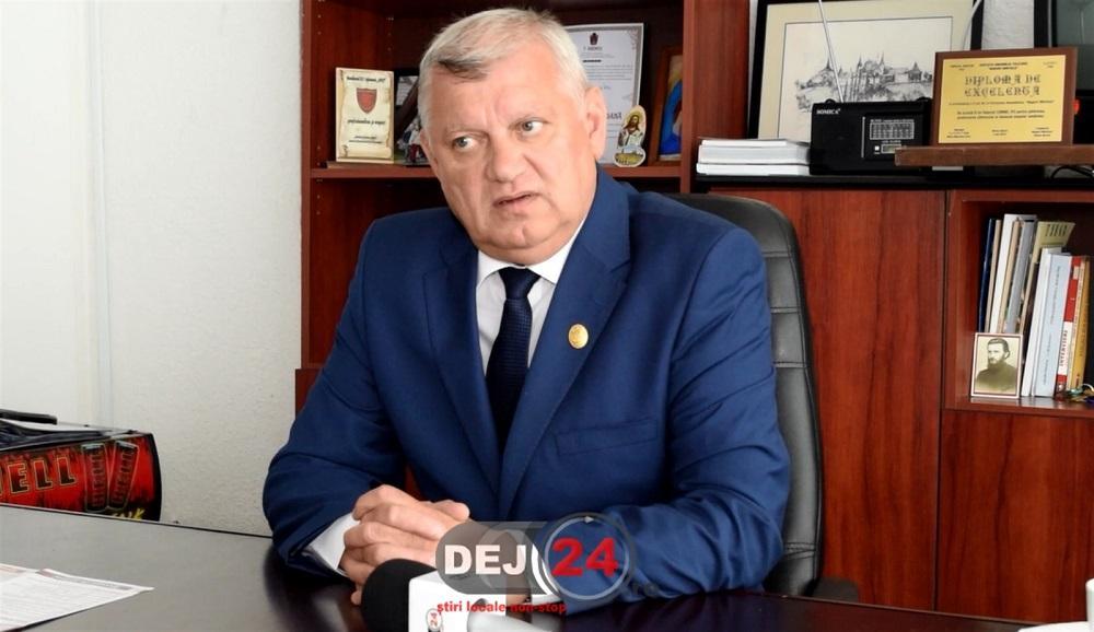 Deputat Cornel Itu PSD