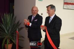 Inaugurare | SunGarden Therme Dej și-a deschis ieri porțile – FOTO