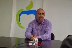 Om de afaceri din Dej și fost consilier local, pe lista PMP pentru Camera Deputaților