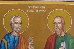 Mare sărbătoare astăzi – Sf. Petru și Pavel. Ce nu ai voie să faci în această zi