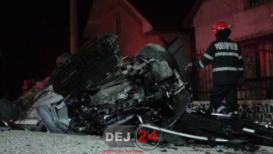 accident mortal Reteag cap de pod (2)