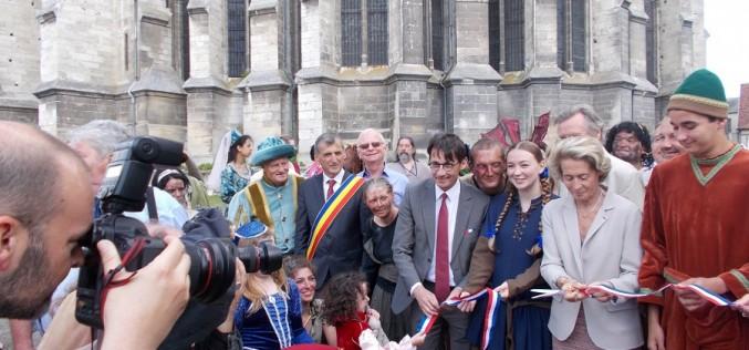 Primarul Dejului, Morar Costan s-a întors din Franța. Ce a făcut edilul – GALERIE FOTO