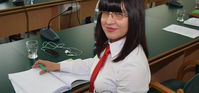 Dej – Teodora Muncelean, Ambasador al egalității de șanse, de Ziua Mondială a Justiției Sociale