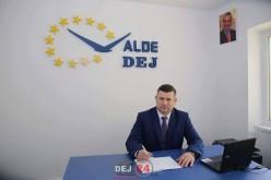 Vicențiu Știr, președintele ALDE Dej, despre proteste și programul de guvernare