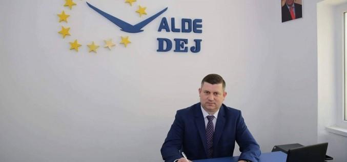 DEJ | Vicențiu Știr, secretar de stat în Ministerul Consultării Publice și Dialogului Social, despre problemele politice actuale