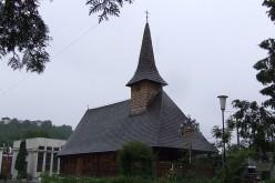 INVITAȚIE: Liturghie Arhierească la Biserica Spitalului Municipal Dej