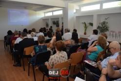 Simpozion aniversar la Spitalul Municipal Dej – 154 de ani de la înființare – FOTO