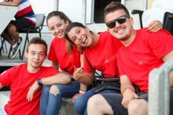 UNTOLD recrutează peste 1.200 de voluntari!