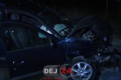 Accident cu patru victime, azi-noapte, în Nima – FOTO/VIDEO
