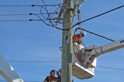Lucrări la instalațiile electrice din comunele Cășeiu și Chiuiești! Va fi pauză de tensiune