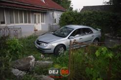 GRAV ACCIDENT la Bața. Două persoane au rămas încarcerate – FOTO/VIDEO