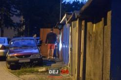 DESCOPERIRE MACABRĂ! Un bărbat din Dej și-a pus capăt zilelor – VIDEO