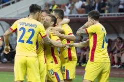Selecţionerul României a anunţat jucătorii convocaţi pentru meciul cu Muntenegru de la Cluj