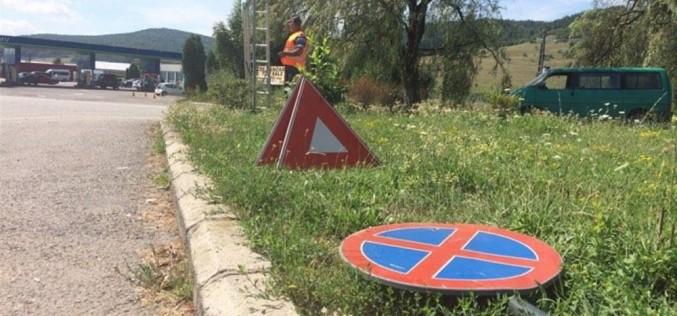 Consiliul Concurenței investighează un posibil cartel pe piața produselor de semnalizare rutieră. DRDP Cluj, unul dintre beneficiari