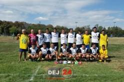 CS Izvorul Chiuieşti, vicecampioană la Campionatul Naţional de Oină – FOTO