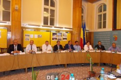 Primarul din Dej, prezent la întâlnirea Asociaţiei Municipiilor din România – FOTO